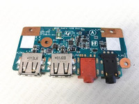 CNX 448 FOR Sony VAIO VPCF1 Series USB Audio Jack Board