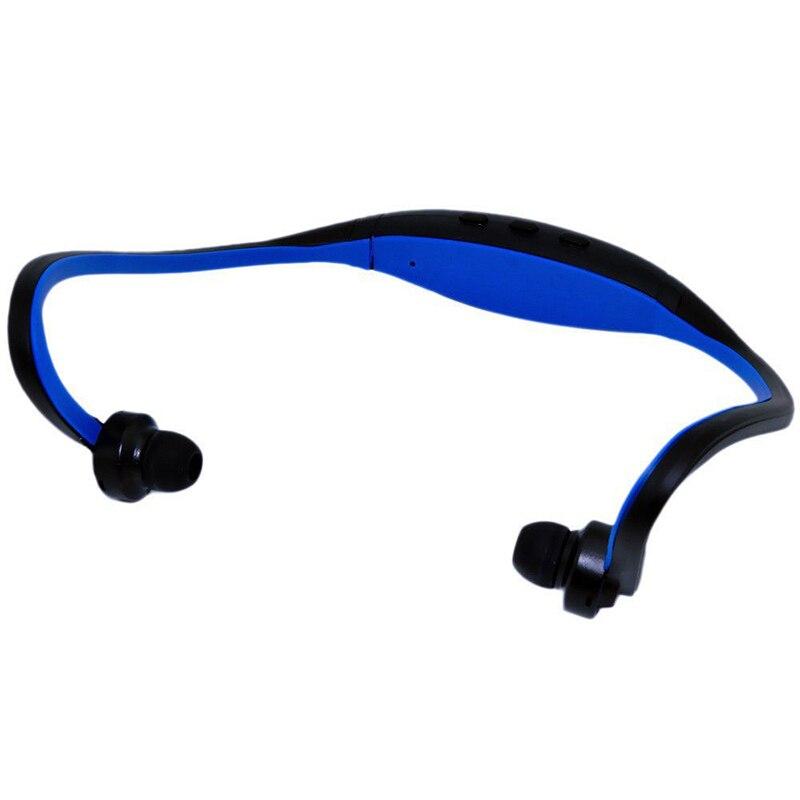 S9 Banda para el cuello Auriculares Bluetooth Micrófono Bluetooth - Audio y video portátil - foto 3