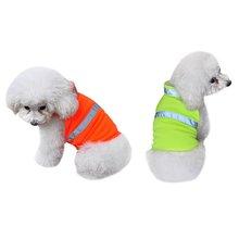 Dog Clothing Coat