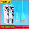 Remax usb cable de carga rápida para el iphone 7 plus 5S 6 6 s plus ios 10 ipad air micro usb cable para samsung huawei xiomi redmi 3