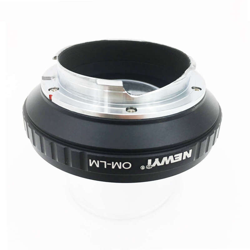 Image 3 - Newyi Mount Adapter For Konica Ar Lens To L eica M Lm M9 M8 M7 M6 M5 With Techart Lm Ea7 Camera Lens Ring Accessories-in Lens Adapter from Consumer Electronics