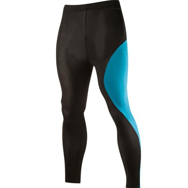 Pantalones deportivos ajustados para hombres Pantalones deportivos - Ropa deportiva y accesorios
