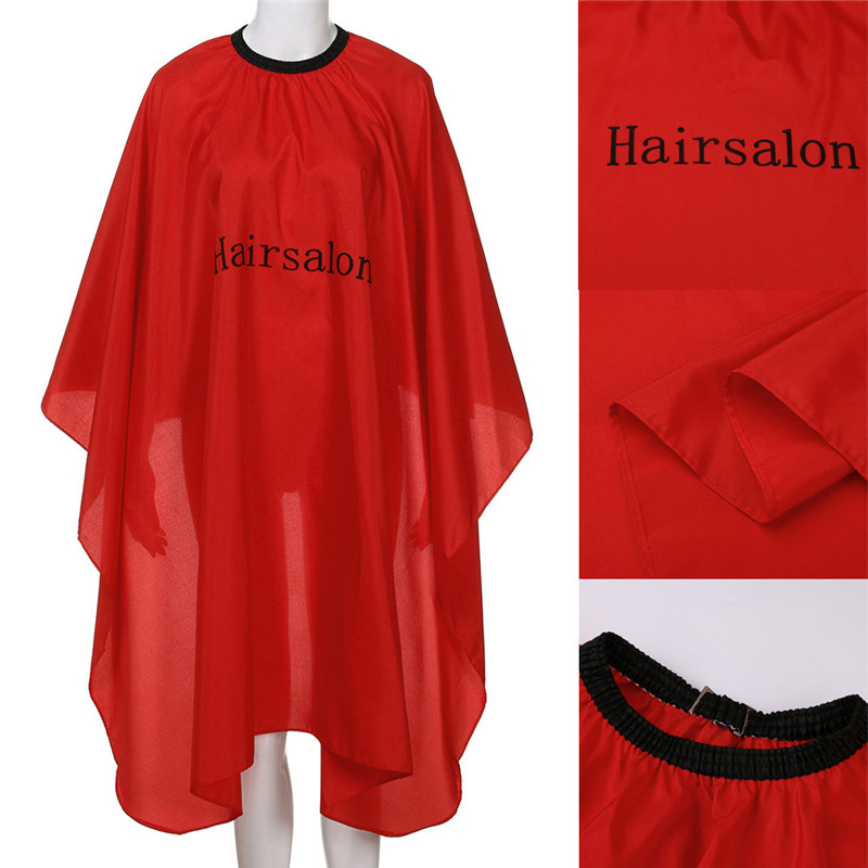 Capes Gown-Cloth Hairdressing-Hairdresser Hair-Cutting Salon Barber New Home-Use