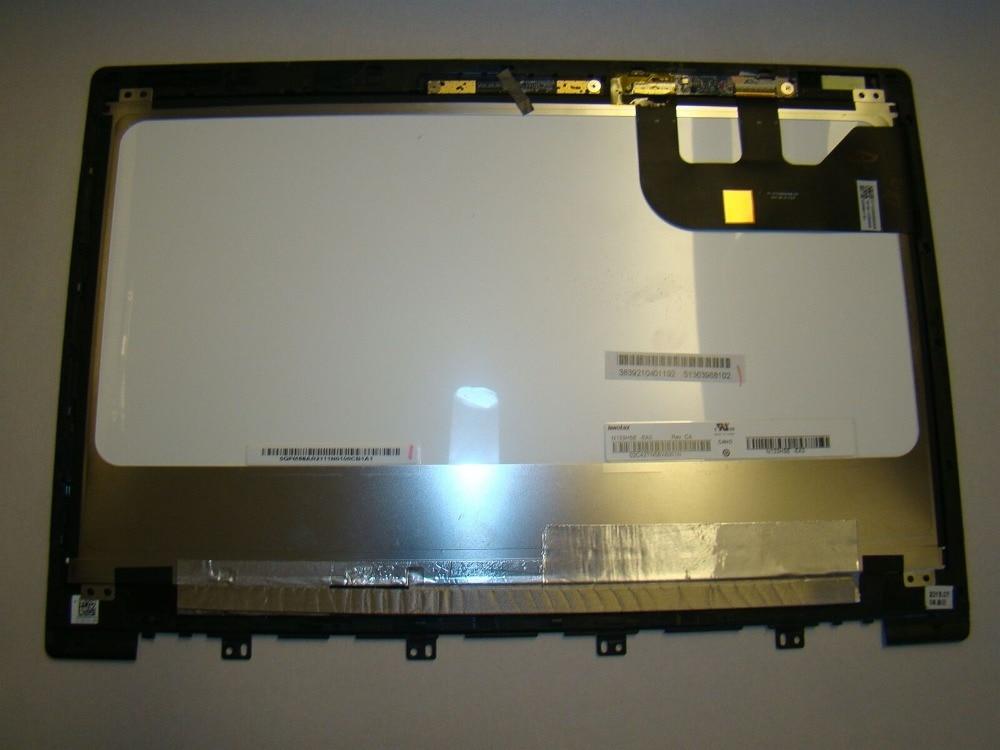 """Remplacement pour Asus zenbook ux303u UX303U 13.3 """"écran LCD écran tactile numériseur LED affichage assemblée 1920X1080 N133HSE EA3-in Écran LCD pour ordinateur portable from Ordinateur et bureautique on AliExpress - 11.11_Double 11_Singles' Day 1"""