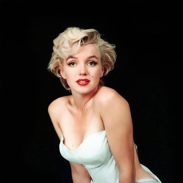 monroe sexy Marilyn