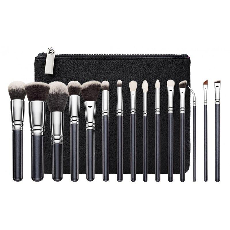 BELLA CULLEN 7pcs/10pcs Professional Makeup Brushes Set