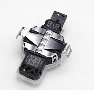 Image 5 - Automatic headlight switch Button + Rain sensor FOR AUDI A4 B8 Q5 A5 8K0 941 531 AS + 8U0 955 559 B