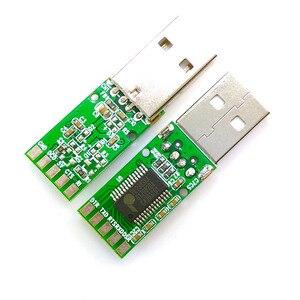 Image 2 - محول pl2303ra USB rs232 مع كابل مودم db9f كروفر رولوفر NMC غزير NMC للتلفزيون الذكي STB فندق IPTV