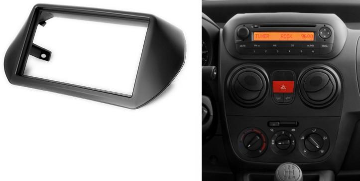 GPS Trim Frame 2