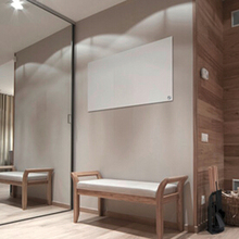 1200W New IR panel with CE ROHS ISO9001, 1000*1200mm Electric Heating Panel Radiator