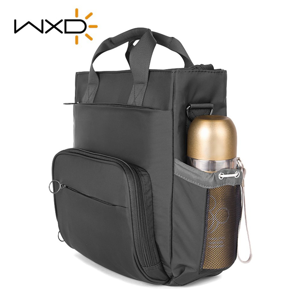WXD Mommy Baby Diaper Bag Large Capacity Waterproof Baby Nappy Nursing Bag Fashion Travel Backpack Baby Care Bag For Stroller wxd mommy baby diaper bag large capacity waterproof baby nappy nursing bag fashion travel backpack baby care bag for stroller