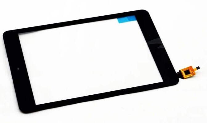 New 7.85 inch Tablet Oysters T80 and Oysters T80 3G Capacitive touch screen panel Digitizer Glass Sensor Free shipping стоимость