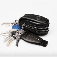 2016 Promote Men Woman Luxury Brand Bag Car Key Case Wallet For Toyota For Mercedes Benz