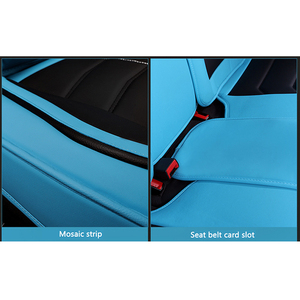 Image 5 - Kadulee Luxe Lederen Auto Seat Cover Voor Honda Accord 7 8 9 10 2002 2018 Civic 5d Cr  V Crv Fit Jazz Stad UR V Auto Accessoires