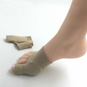 Image 4 - 1 Pair Bunion Gel Sleeve Hallux Valgus Device Foot Pain Relieve Foot Care For Heels Insoles Orthotics Big Toe Correction