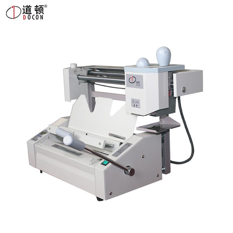 Aliexpress.com : Buy DC 30+ A4 Perfect Binding Machine