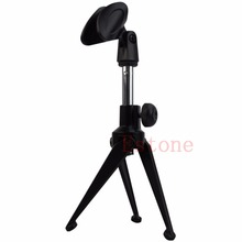 2019 Hot Adjustable Desktop Microphone Holder Stand Fits For Shure SM58/SM57/Beta58 New