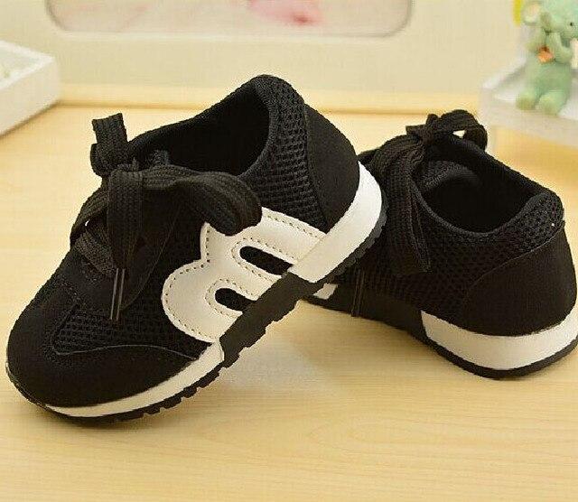5a760d90c5264 Bébé Enfants Shoes toile garçon formateur fille tenis sport sneaker garçons  occasionnels enfants shoes haute qualité