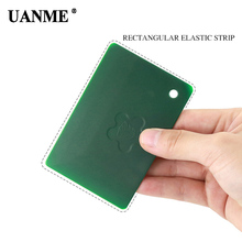 UANME 5Pcs Plastic Card Mobile Phone Opening Scraper for iPhone iPad Tablet LCD Screen Back Panel Teardown Repair Tool