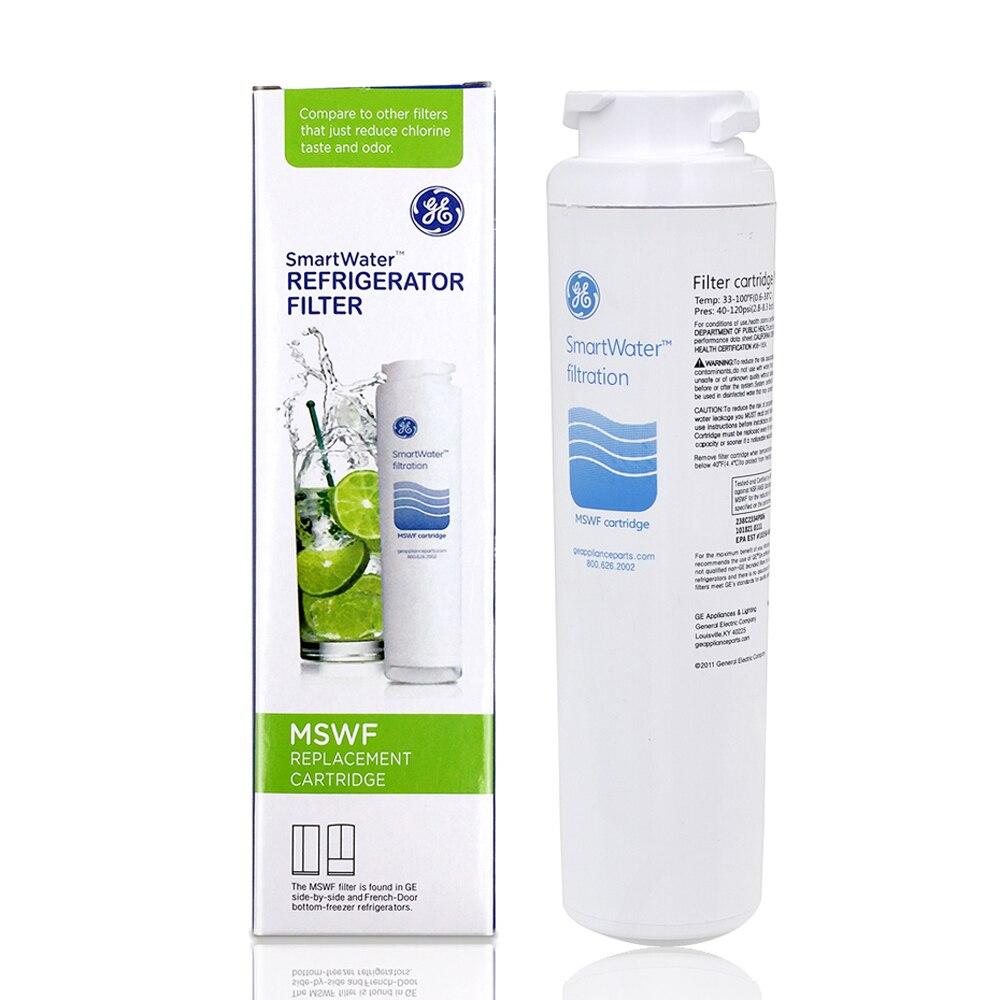 Купить фильтр для воды бытовой очиститель гидрофильтр mswf холодильник