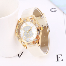 Relogio feminino 2019 New Women Watches Fashion Brand Bear