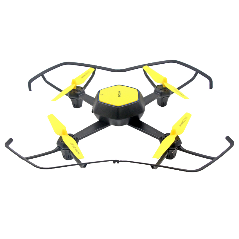 Newest dron With WIFI Camera Altitude Hold Mode 2.4G 4CH 6 Axis RC RTF FPV RC Remote Control Quadcopter Toys VS syma x8 drone jjrc h49 sol ultrathin wifi fpv drone beauty mode 2mp camera auto foldable arm altitude hold rc quadcopter vs e50 e56 e57