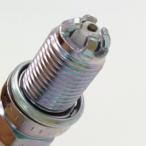 Image 2 - 6 قطعة BKR6EQUP 12120037607 اعة ل BMW E60 M54 M62 Z3 E34 E36 E38 E39 E46 الليزر البلاتين سيارة شمعة BKR6EQUP 3199