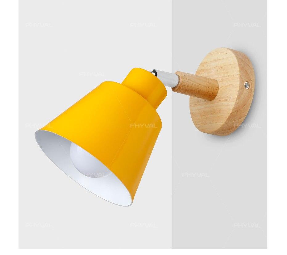 lâmpada parede arandela luz para cozinha restaurante