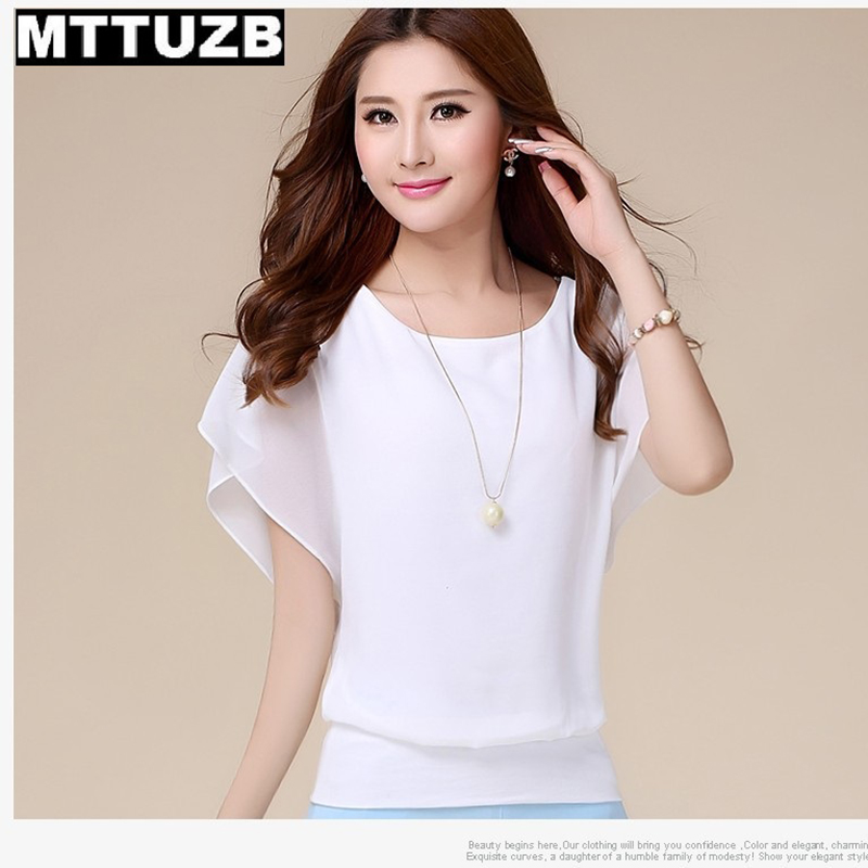 5 Colors MTTUZB New font b Womens b font Tops Fashion font b Women b font