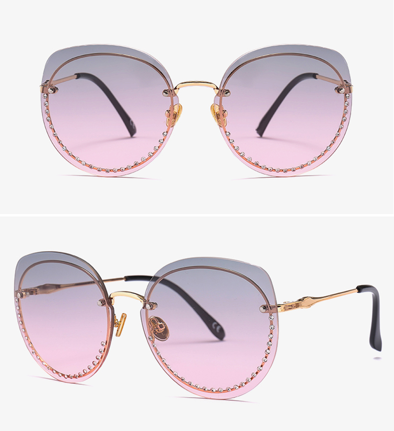 cat eye sunglasses 7146 details (7)