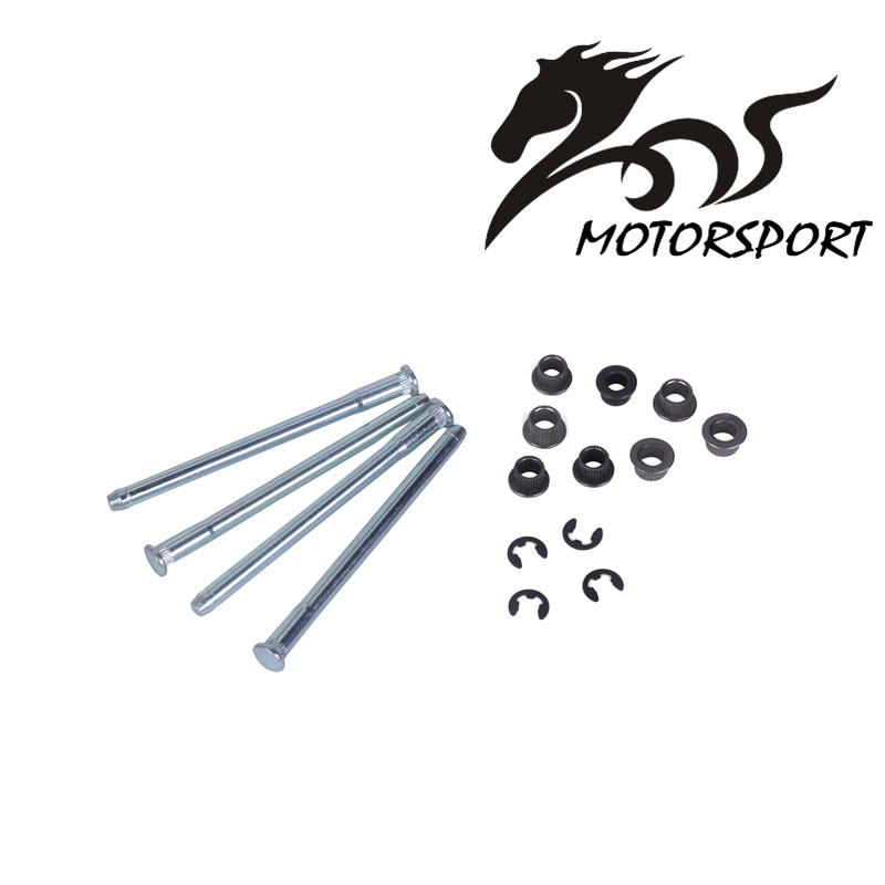 FOR 1994 2004 Chevy S10 & For GMC S15 Door Hinge Pins Pin
