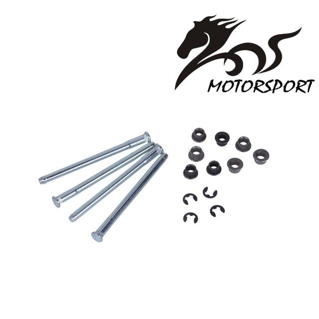 FOR 1994 2004 Chevy S10 & For GMC S15 Door Hinge Pins Pin Kit 2 DOOR-in  Interior Door Panels & Parts from Automobiles & Motorcycles on  Aliexpress com