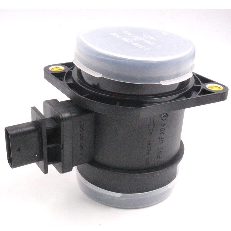 YAOPEI  New Mass Air Flow Meter 0281002723 Fits For ACCENT ELANTRA GETZ i10 i20 i30 1.5 CRDi Air Flow Meter     - title=