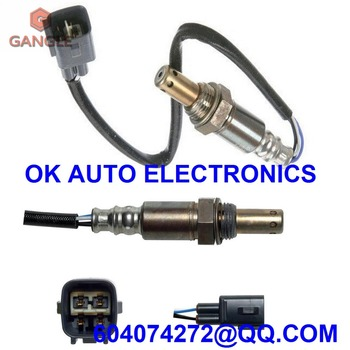 Oxygen Sensor Lambda AIR FUEL RATIO O2 sensor for PONTIAC VIBE TOYOTA COROLLA MATRIX 234-4800 89465-13030 88971384 2003-2004
