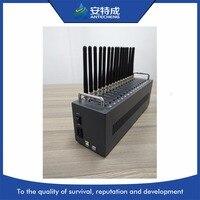 China factoey 4g modem de cartões multi SIM  4g Lte modem de SMS Em Massa  4g 16 piscina modem porta