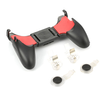 5 in 1 Wireless Gamepad Joystick Joypad Game Controller Remote For Xiaomi Androi