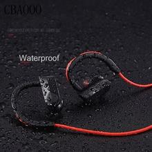 Sport Bluetooth Headphone Wireless Earphones Waterproof audifonos Bluetooth earphone Stereo bass Headset with Mic for phone