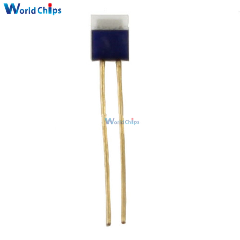 RTD PT100 Thin Film Type Class A Temperature Sensors Elements