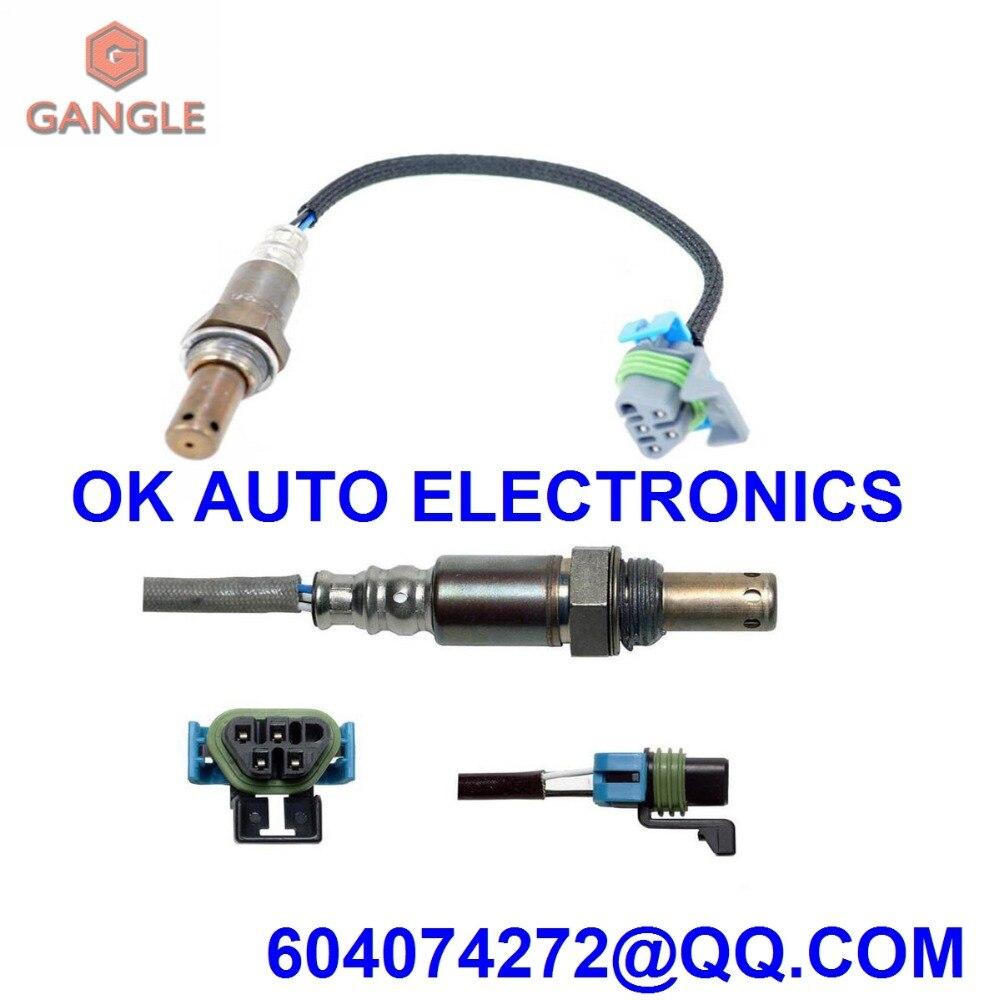 Oxygen Sensor Lambda AIR FUEL RATIO O2 sensor for BUICK LUCERNE 12622643 234 4291 2344291 2009 2011|sensor lambda|sensor o2|sensor sensor - title=