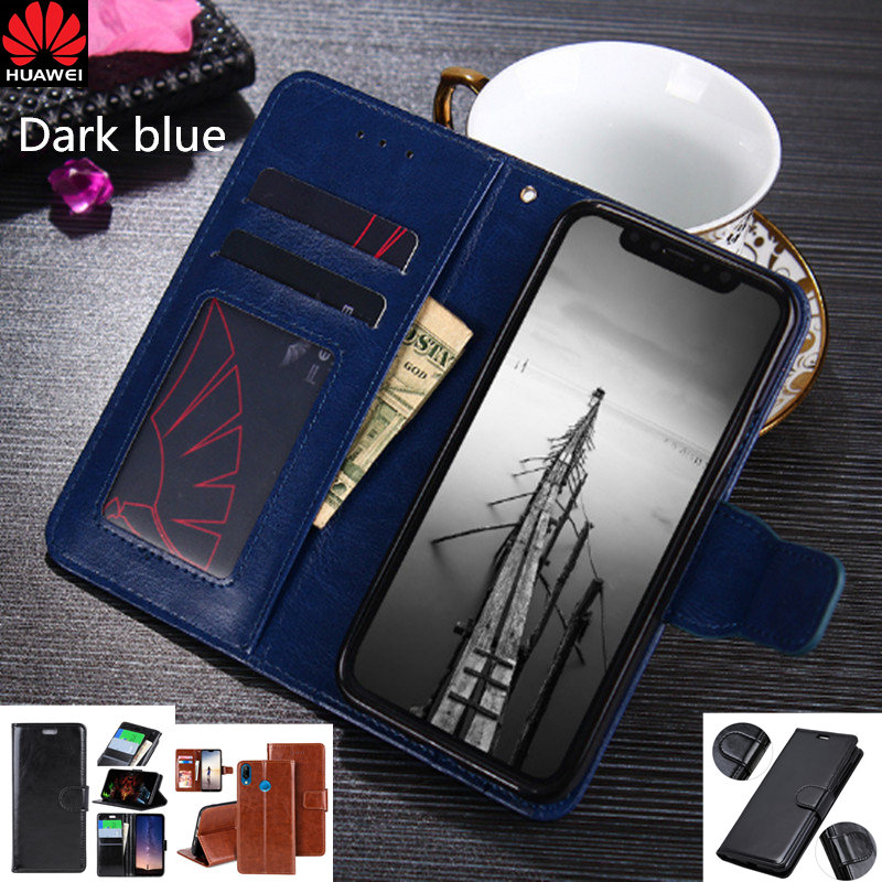 <font><b>Huawei</b></font> <font><b>Y9</b></font> <font><b>2019</b></font> <font><b>case</b></font> Leather Soft <font><b>Case</b></font> for <font><b>huawei</b></font> y5 y6 y7 pro/prime <font><b>y9</b></font> 2018 Enjoy 8 plus Enjoy 9 9 plus Flip Wallet TPU <font><b>Cover</b></font>. image