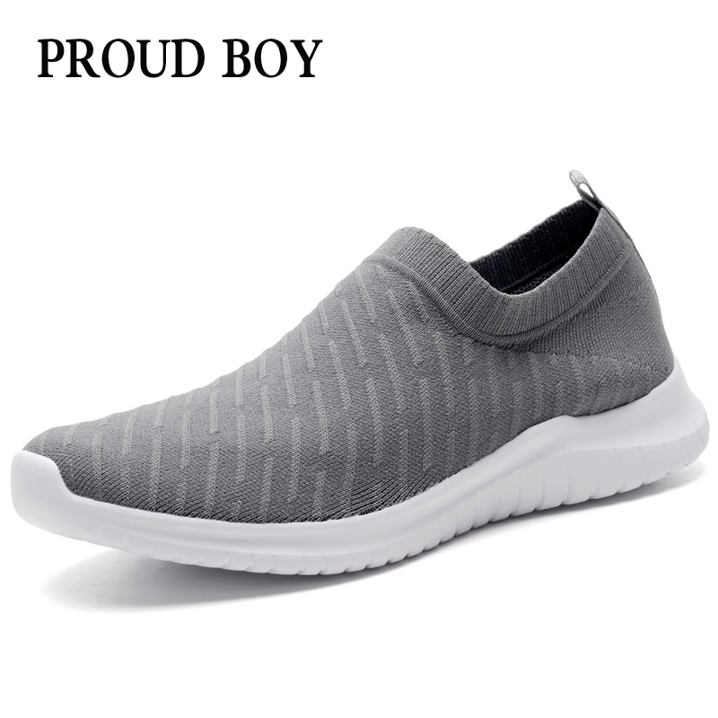 Summer Brand Running Shoes Men Socks Sneaker Sport Athletic Breathable Mesh Trainers Man Comfortable Super Light Slip-on Loafers Underwear & Sleepwears