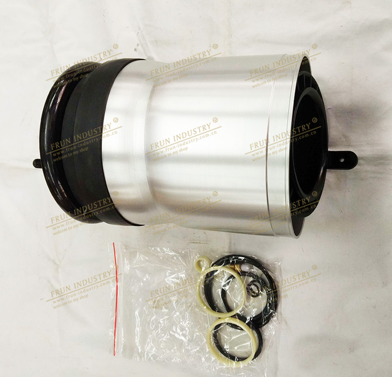 Hot Sale Passenger Car Rubber Spring System Suspension1C