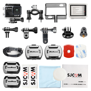 Image 5 - DASENLON חנות 100% מקורי Sjcam Sj6 אגדה ספורט מצלמה, ultra HD 4K Wifi פעולה מצלמה 30m עמיד למים מתחת למים מצלמת וידאו