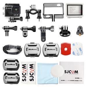 Image 5 - DASENLON WINKEL 100% Originele Sjcam Sj6 Legend Sport Camera, ultra HD 4K Wifi Actie Camera 30m Waterdichte Onderwater Camcorder