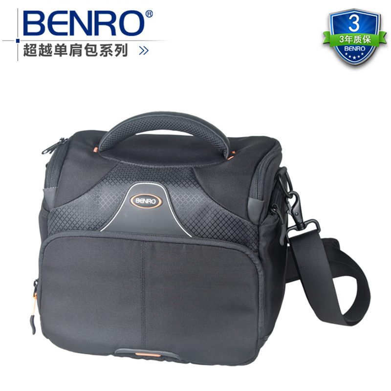 Benro Beyond S20 one shoulder professional camera bag slr camera bag rain cover сумка benro beyond s20