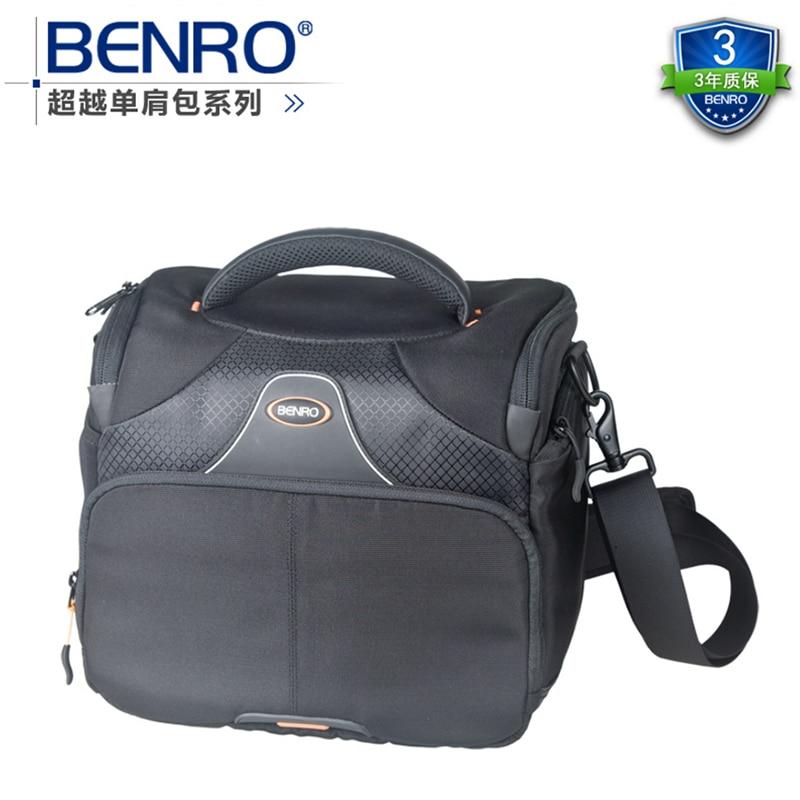 Benro Beyond S20 one shoulder professional camera bag slr camera bag rain cover