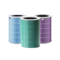 Air Filter replacement For Xiaomi mi 1/2/2S Pro Air Purifier Filter Universal home Carbon Hepa Anti PM2.5 formaldehyde