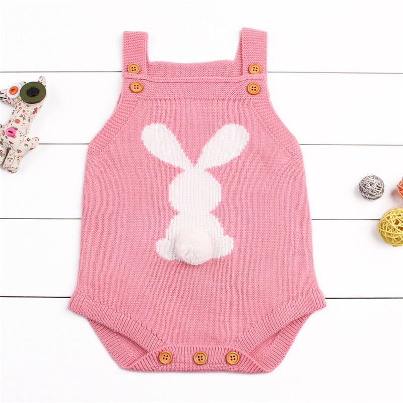 391894fa5 2019 Fashion Baby Children Clothing Cute Rabbit Boy Girl Bunny ...