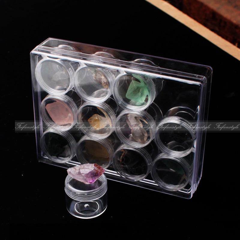 минеральных образца
