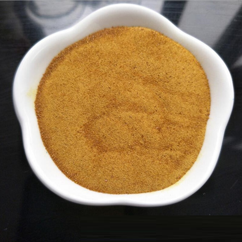1kg EDTA Fe 13% Chelated iron organic fertilizer